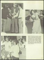 1975 Wayne Memorial High School Yearbook Page 76 & 77