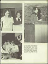 1975 Wayne Memorial High School Yearbook Page 90 & 91