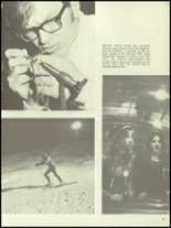 1975 Wayne Memorial High School Yearbook Page 92 & 93