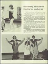 1975 Wayne Memorial High School Yearbook Page 94 & 95