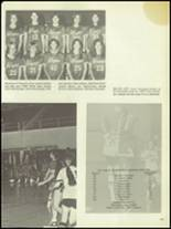1975 Wayne Memorial High School Yearbook Page 126 & 127
