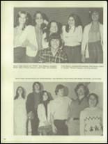 1975 Wayne Memorial High School Yearbook Page 140 & 141