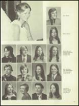 1975 Wayne Memorial High School Yearbook Page 146 & 147