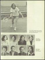 1975 Wayne Memorial High School Yearbook Page 164 & 165
