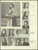 1975 Wayne Memorial High School Yearbook Page 166 & 167