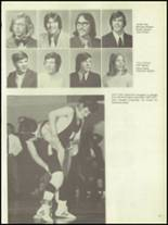 1975 Wayne Memorial High School Yearbook Page 174 & 175