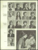 1975 Wayne Memorial High School Yearbook Page 176 & 177