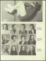 1975 Wayne Memorial High School Yearbook Page 178 & 179