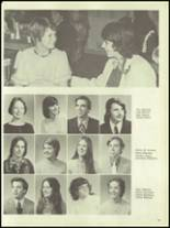 1975 Wayne Memorial High School Yearbook Page 184 & 185