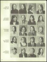 1975 Wayne Memorial High School Yearbook Page 188 & 189