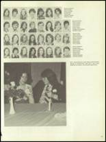 1975 Wayne Memorial High School Yearbook Page 196 & 197