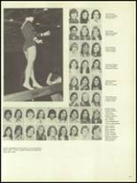 1975 Wayne Memorial High School Yearbook Page 200 & 201