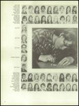1975 Wayne Memorial High School Yearbook Page 202 & 203