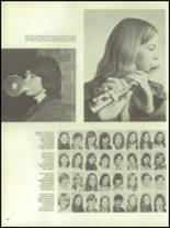 1975 Wayne Memorial High School Yearbook Page 204 & 205