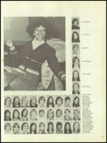 1975 Wayne Memorial High School Yearbook Page 208 & 209