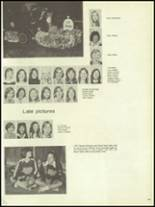 1975 Wayne Memorial High School Yearbook Page 212 & 213