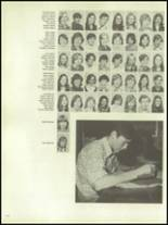 1975 Wayne Memorial High School Yearbook Page 216 & 217