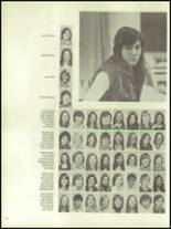 1975 Wayne Memorial High School Yearbook Page 220 & 221