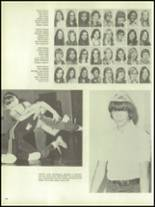 1975 Wayne Memorial High School Yearbook Page 224 & 225