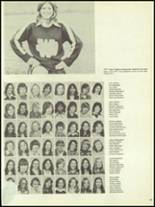 1975 Wayne Memorial High School Yearbook Page 226 & 227