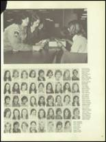 1975 Wayne Memorial High School Yearbook Page 228 & 229
