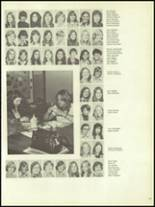 1975 Wayne Memorial High School Yearbook Page 230 & 231