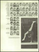 1975 Wayne Memorial High School Yearbook Page 234 & 235
