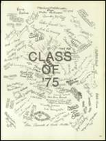 1975 Wayne Memorial High School Yearbook Page 246 & 247