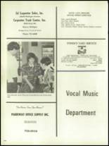 1975 Wayne Memorial High School Yearbook Page 248 & 249