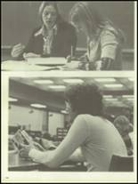 1975 Wayne Memorial High School Yearbook Page 272 & 273