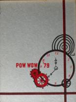 1979 Yearbook Istrouma High School