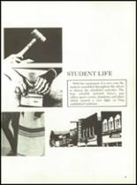 1971 Culpeper County High School Yearbook Page 12 & 13