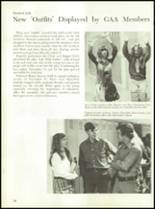 1971 Culpeper County High School Yearbook Page 18 & 19