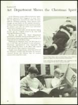1971 Culpeper County High School Yearbook Page 20 & 21