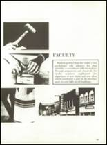 1971 Culpeper County High School Yearbook Page 26 & 27