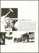 1971 Culpeper County High School Yearbook Page 40 & 41