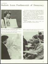1971 Culpeper County High School Yearbook Page 44 & 45