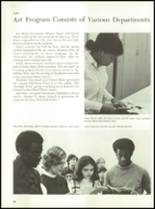 1971 Culpeper County High School Yearbook Page 48 & 49