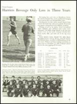 1971 Culpeper County High School Yearbook Page 58 & 59