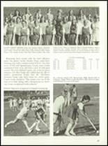 1971 Culpeper County High School Yearbook Page 60 & 61