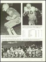 1971 Culpeper County High School Yearbook Page 62 & 63