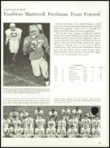 1971 Culpeper County High School Yearbook Page 64 & 65