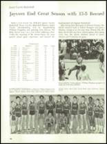 1971 Culpeper County High School Yearbook Page 68 & 69