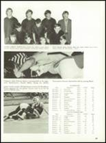1971 Culpeper County High School Yearbook Page 72 & 73