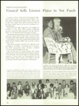 1971 Culpeper County High School Yearbook Page 76 & 77