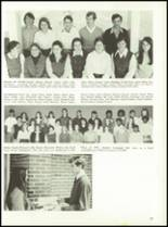 1971 Culpeper County High School Yearbook Page 80 & 81