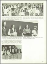 1971 Culpeper County High School Yearbook Page 86 & 87