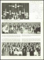 1971 Culpeper County High School Yearbook Page 88 & 89