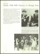 1971 Culpeper County High School Yearbook Page 90 & 91