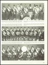 1971 Culpeper County High School Yearbook Page 92 & 93